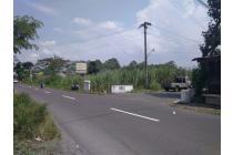 Tanah Perkarangan Murah di Sambiroto Kalasan HOOK