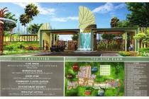 Dijual Rumah Baru Strategis di Lavanya Hills Residence Depok