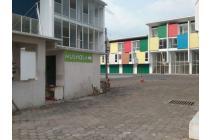 Ruko murah Imperium Park di Mayor Oking Cibinong