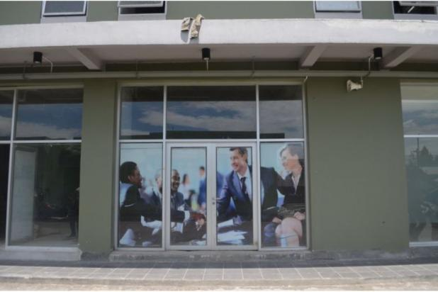 komersial area apartment mewah di kawasan asia afrika bandung bisa kpr