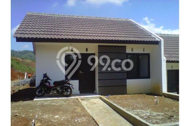 Rumah di jual padalarang murah baru DP ringan strategis bisa KPR 12181278