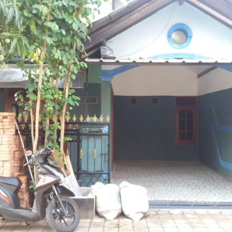 Dikontrakkan rumah griya cempaka arum dekat GBLA gedebage
