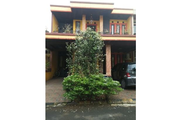Dijual Rumah Siap Huni di Cluster Valencia Graha Raya, Tangerang Selatan 17341946
