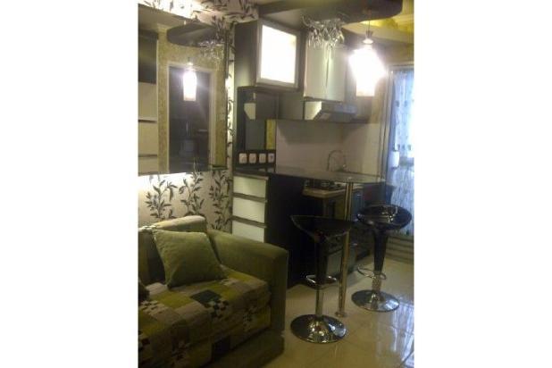 apartemen disewakan kalibata 2 bedroom herbras mewah dan murah
