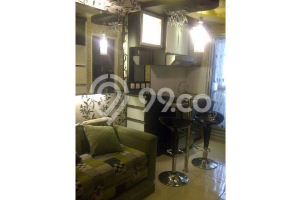 apartemen disewakan kalibata 2 bedroom herbras mewah dan murah 9594865