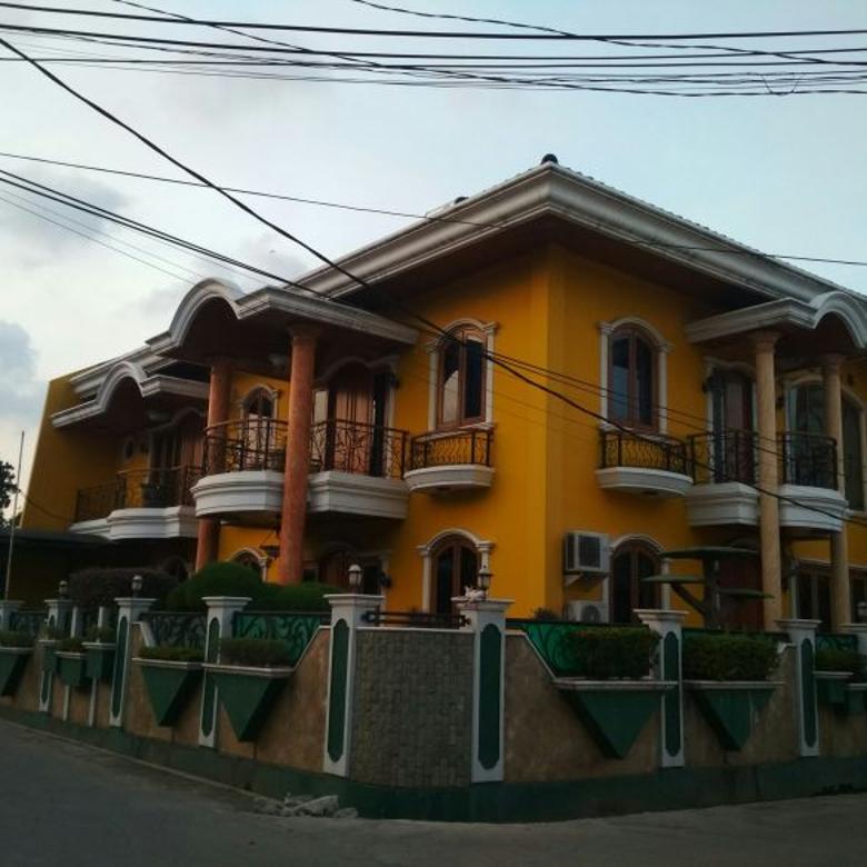 Dijual Rumah Menawan Harga Idaman di Bekasi Selatan