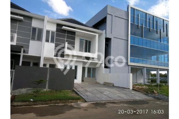 Dijual Rumah Bebas Banjir di The Orchid Rawalumbu  Bekasi 17699606