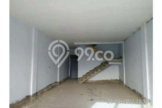 Dijual Rumah Bebas Banjir di The Orchid Rawalumbu  Bekasi 17699616