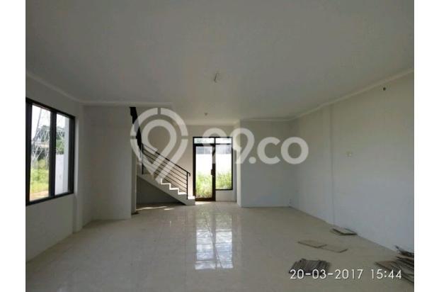 Dijual Rumah Bebas Banjir di The Orchid Rawalumbu  Bekasi 17699617