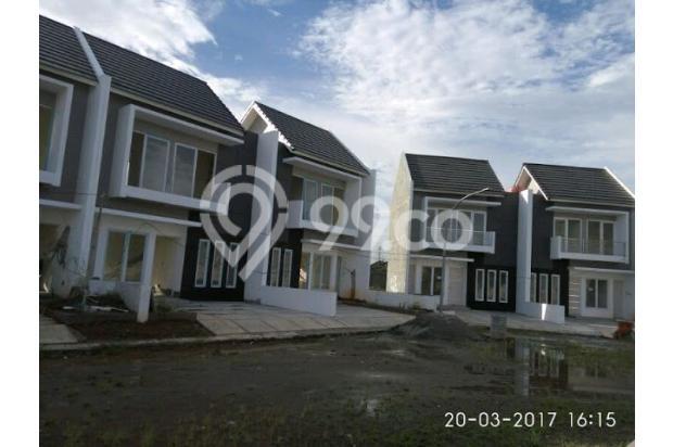 Dijual Rumah Bebas Banjir di The Orchid Rawalumbu  Bekasi 17699621