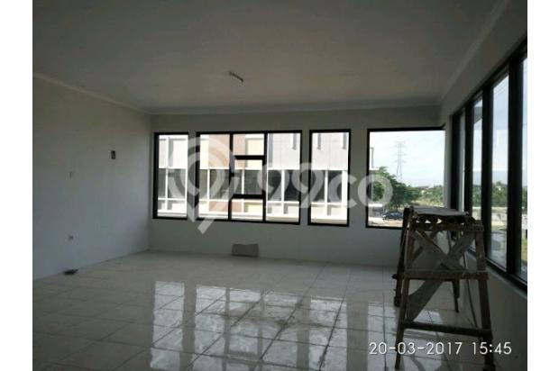 Dijual Rumah Bebas Banjir di The Orchid Rawalumbu  Bekasi 17699623