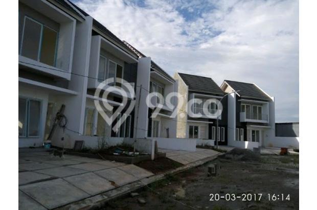Dijual Rumah Bebas Banjir di The Orchid Rawalumbu  Bekasi 17699624
