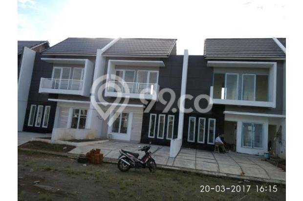 Dijual Rumah Bebas Banjir di The Orchid Rawalumbu  Bekasi 17699625