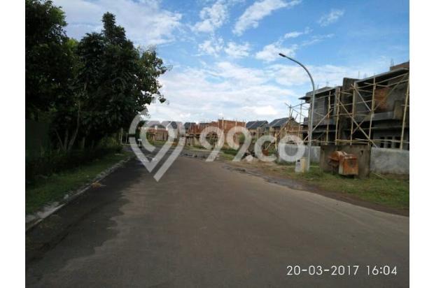 Dijual Rumah Bebas Banjir di The Orchid Rawalumbu  Bekasi 17699630