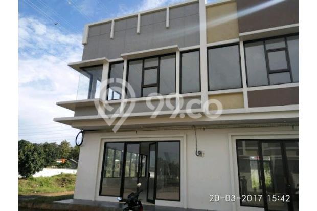 Dijual Rumah Bebas Banjir di The Orchid Rawalumbu  Bekasi 17699626