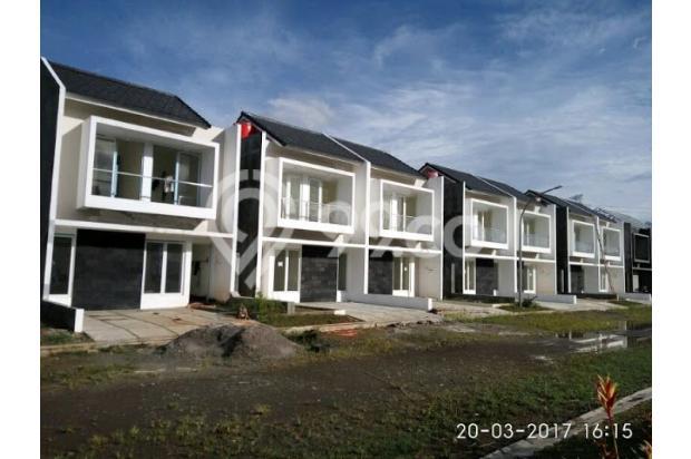 Dijual Rumah Bebas Banjir di The Orchid Rawalumbu  Bekasi 17699627