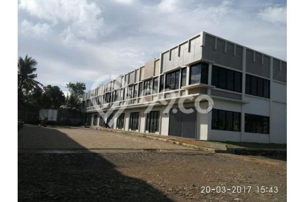 Dijual Rumah Bebas Banjir di The Orchid Rawalumbu  Bekasi 17699628