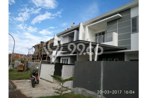 Dijual Rumah Bebas Banjir di The Orchid Rawalumbu  Bekasi 17699631