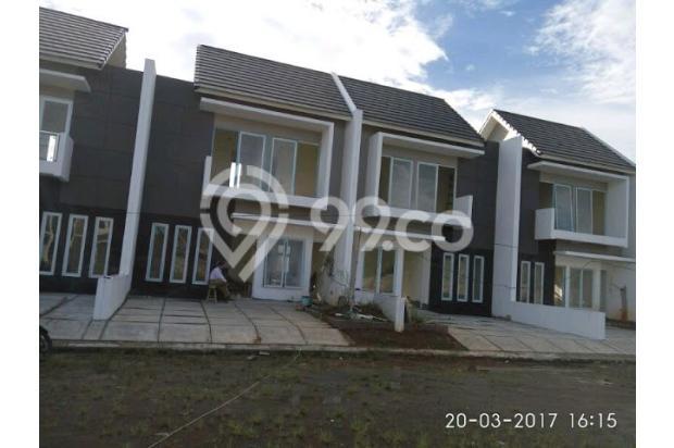 Dijual Rumah Bebas Banjir di The Orchid Rawalumbu  Bekasi 17699632