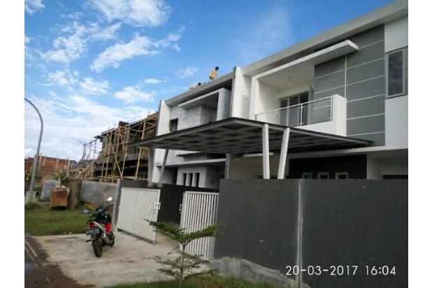 Dijual Rumah Bebas Banjir di The Orchid Rawalumbu  Bekasi 17699636