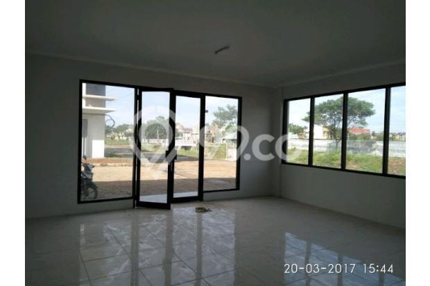 Dijual Rumah Bebas Banjir di The Orchid Rawalumbu  Bekasi 17699640