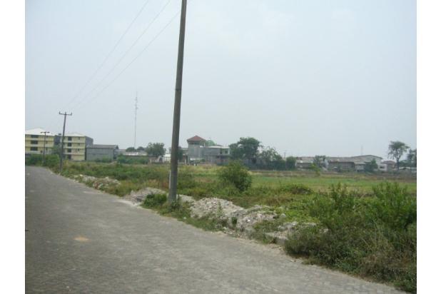 Rp41,1mily Tanah Dijual