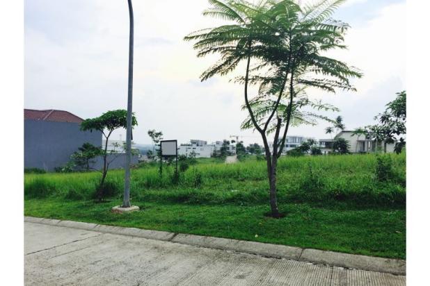 Dijual Kavling View Bagus Siap Bangun di Sentul City 6485931