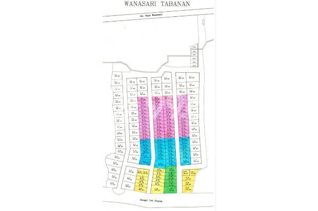 NEW HOUSE FOR SALE, perumahan lingk elit harga murah di Wanasari, Tabanan 21147859