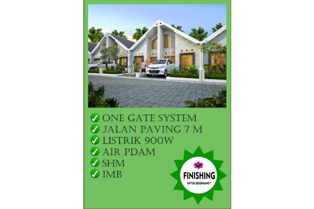 NEW HOUSE FOR SALE, perumahan lingk elit harga murah di Wanasari, Tabanan 21147860