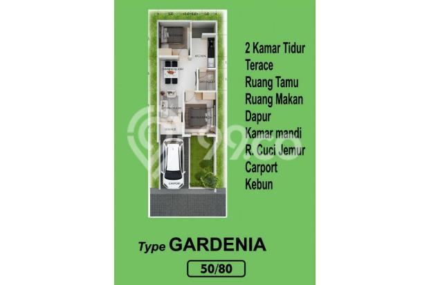 NEW HOUSE FOR SALE, perumahan lingk elit harga murah di Wanasari, Tabanan 21147862