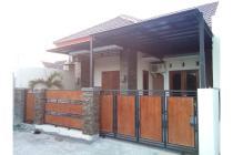 Rumah Murah Dekat PPPG Kesenian Dijual di Jl Kaliurang Km 13