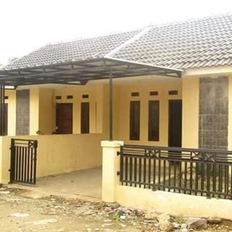 Rumah murah dan cantik di BOJONGWARU Indah 3