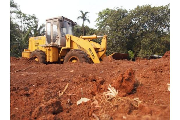 Jual Tanah Kaveling Konsep Cluster di Bedahan, Sawangan, Depok: SHM 16047818