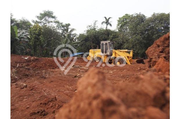 Jual Tanah Kaveling Konsep Cluster di Bedahan, Sawangan, Depok: SHM 16047824