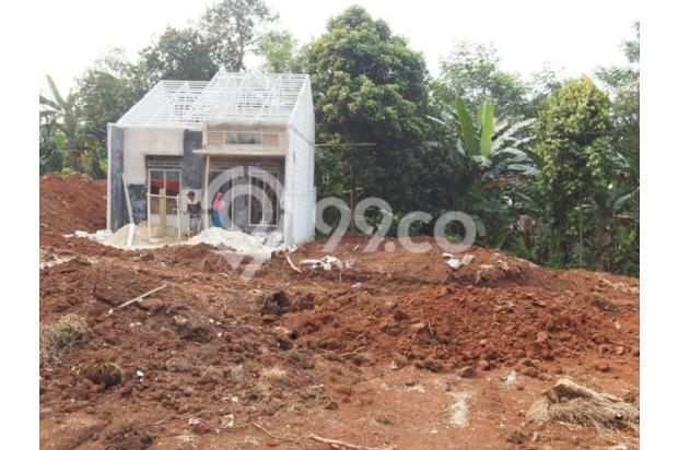 Jual Tanah Kaveling Konsep Cluster di Bedahan, Sawangan, Depok: SHM 16047823