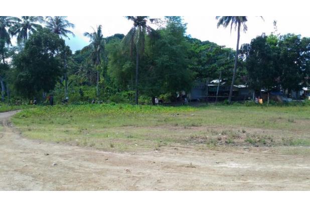Rp6,3mily Tanah Dijual