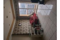 CEPAT !! APARTEMENT FURNISHED di MOI - City Home , Harga OK