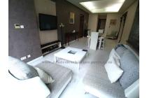 For Rent 3 Bedroom Middle Floor at The Peak Sudirman Residence Jakarta