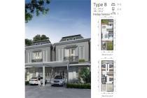 MANSARD Residence - Jalan Kembar Bandung (TYPE E)