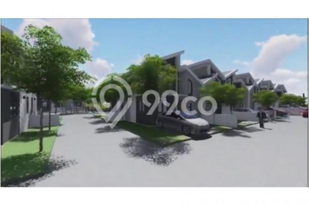 Rumah Dijual di Bekasi Konstruksi Kokoh, Dekat Tol Jatiasih 12900636