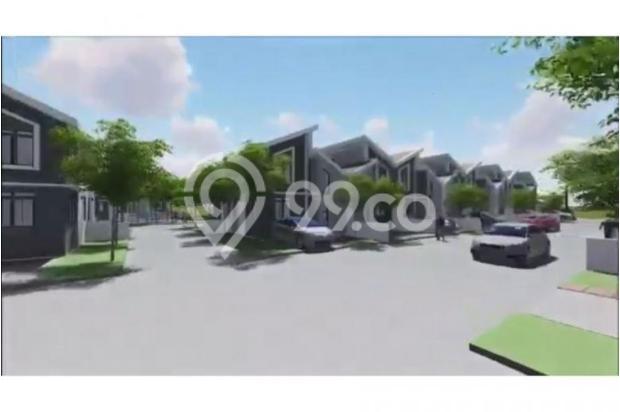 Rumah Dijual di Bekasi Konstruksi Kokoh, Dekat Tol Jatiasih 12900639