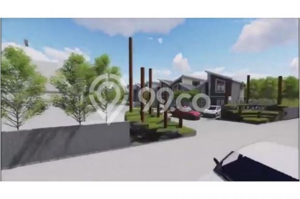 Rumah Dijual di Bekasi Konstruksi Kokoh, Dekat Tol Jatiasih 12900637