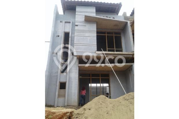 Rumah Standar Developer, Pembeli Dapat Garansi 25 % Profit 17267088