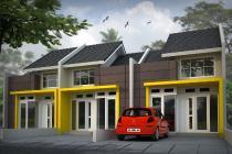 Dijual Rumah Jalan Rapak Indah Samarinda
