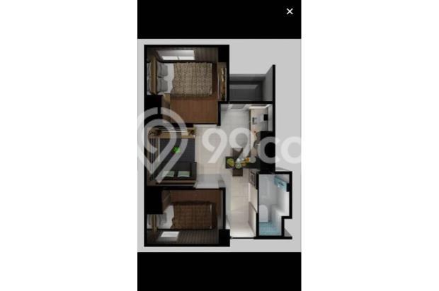 Apartement murah pancoran riverside jakarta selatan 12707993