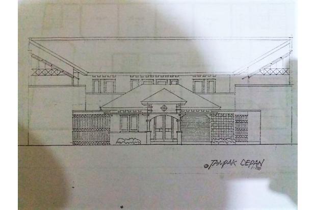 Kost dan Rumah Induk Dengan Investasi Menarik Dekat Maguwoharjo 17795032