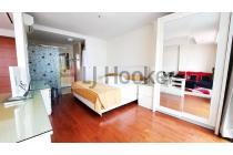 Apartemen Jual Ancol Mansion Studio nego sampai deal