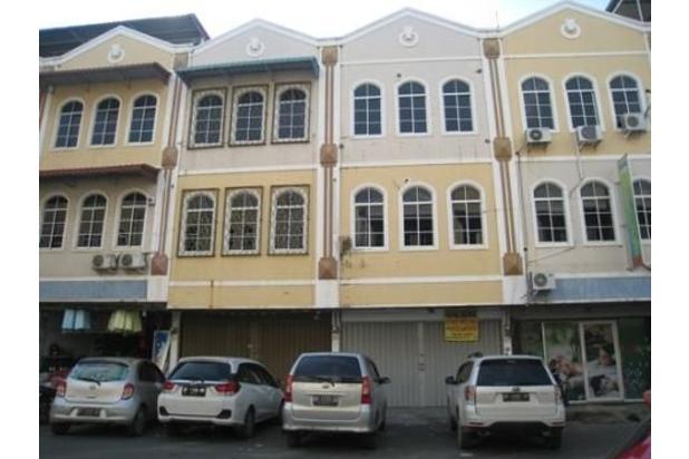 Disewakan Rumah Asri Bagus di Cemara Angin Batam 13960577