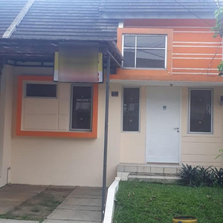 Rumah Dramaga Cantik Lokasi Dekat Dengan Kampus IPB