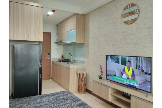 Rp1,04mily Apartemen Dijual